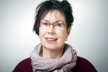 Frau Dr. Wiebke Buchholz-Will